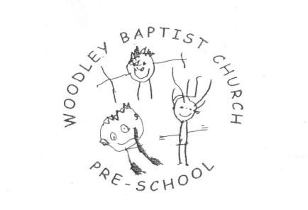 Woodley Baptist Church Pre-School
