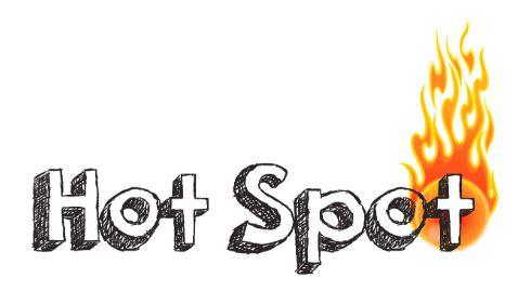 Hot Spot - Woodley Baptist Church Youth & Children