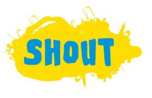 Shout - Woodley Baptist Church Youth & Children