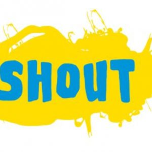 Shout - Woodley Baptist Church Youth & Children