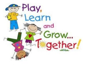 Play, Learn & Grow Together - Woodley Baptist Church Youth & Children