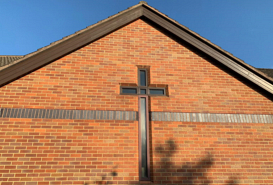 Woodley Baptist Church