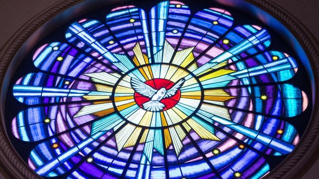 Pentecost Sunday Service Online – 31st May 2020 | 10:15